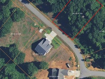 """""""Blank"""" Twin View Drive Westminster, SC 29693 - Image 1"""