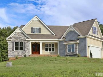1117 Dovefield Lane Youngsville, NC 27596 - Image 1