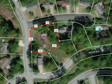 1104 Sweetbriar Road High Point, NC 27262 - Image