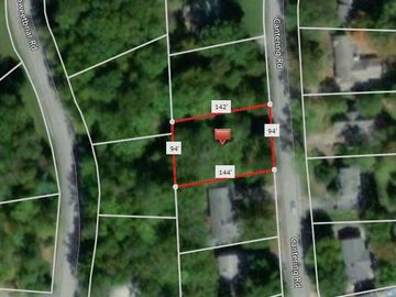 1031 Cantering Road High Point, NC 27262 - Image