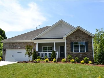 3115 Walker Ridge Drive Walkertown, NC 27051 - Image 1