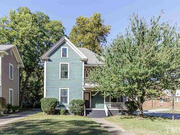501 Front Street W Burlington, NC 27215 - Image 1