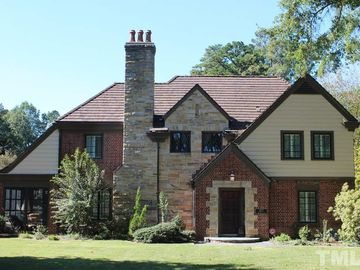 1617 Oberlin Road Raleigh, NC 27608 - Image 1