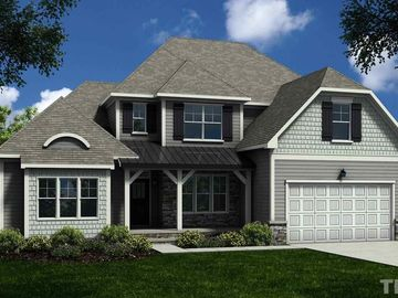 817 Stanly House Street Wake Forest, NC 27587 - Image 1