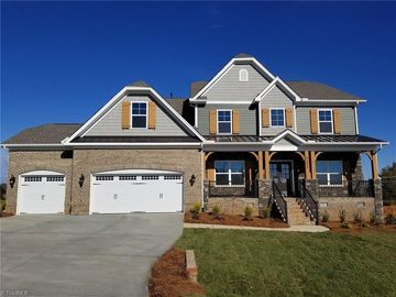 8202 Patterdale Court Stokesdale, NC 27357 - Image