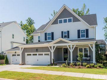 332 Quaker Meadows Court Holly Springs, NC 27540 - Image 1