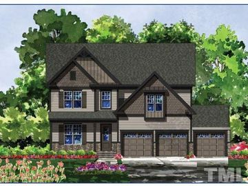 1540 Sweetclover Drive Wake Forest, NC 27587 - Image 1