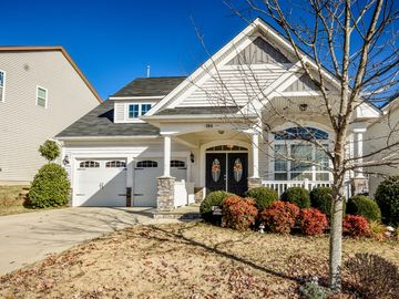 184 Silverspring Place Mooresville, NC 28117 - Image 1