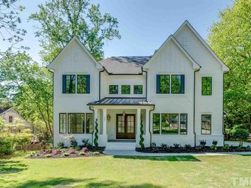 909 Lake Boone Trail Raleigh, NC 27607 - Image 1