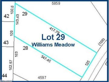 242 Williams Meadow Lane Winston Salem, NC 27127 - Image 1