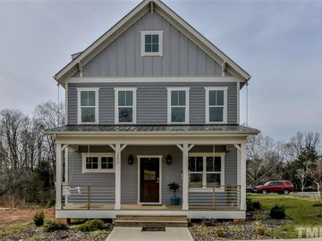 203 Fiori Hill Drive N Hillsborough, NC 27278 - Image 1