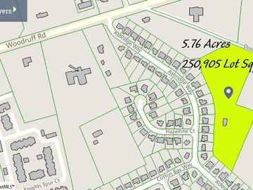 116 Dusty Lane Simpsonville, SC 29681 - Image
