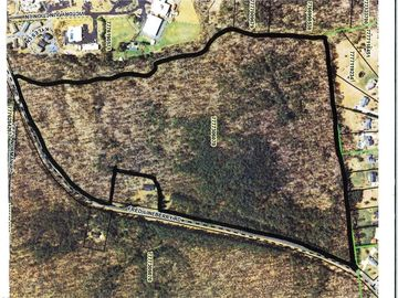0 Fred Lineberry Road Randleman, NC 27317 - Image 1