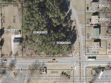 Lot 0 Carver School Road Winston Salem, NC 27105 - Image