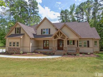 3882 Whisperwood Court Youngsville, NC 27596 - Image 1