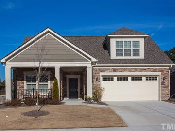 1537 Fountainview Drive Wake Forest, NC 27587 - Image 1