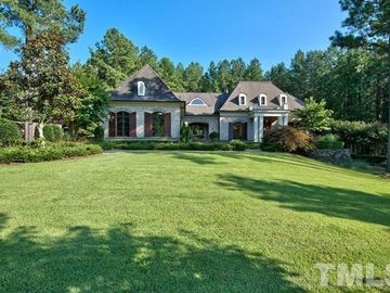 154 Berry Patch Lane Pittsboro, NC 27312 - Image 1
