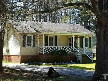 1215 Griffin Street Rocky Mount, NC 27803 - Image 1