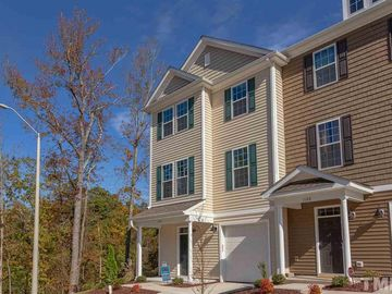 1122 Myers Point Drive Morrisville, NC 27560 - Image 1