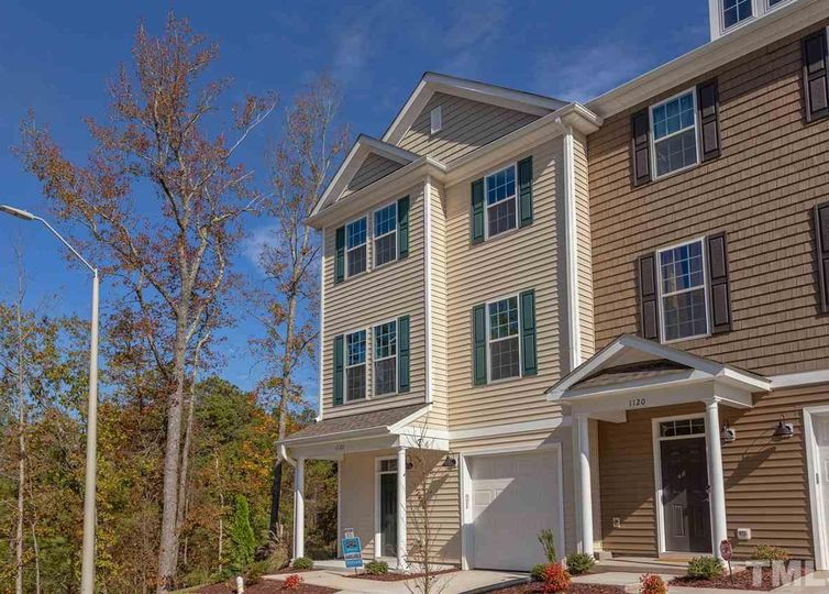 1122 Myers Point Drive Morrisville, NC 27560
