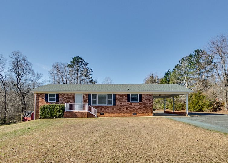 2742 Old Cox Road Asheboro, NC 27205