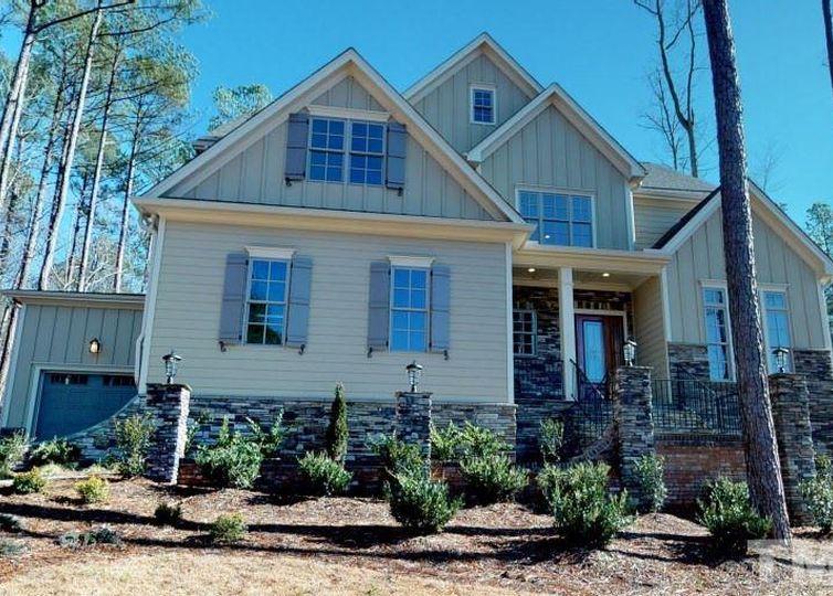 2129 Gardenbrook Drive Raleigh, NC 27606