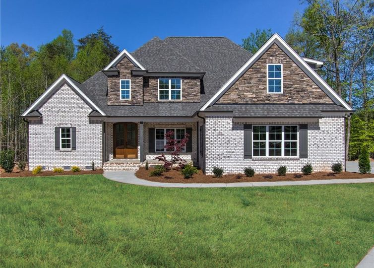 7700 Honkers Hollow Court Stokesdale, NC 27357