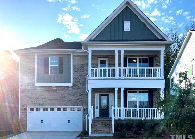 228 Cahors Trail Holly Springs, NC 27540