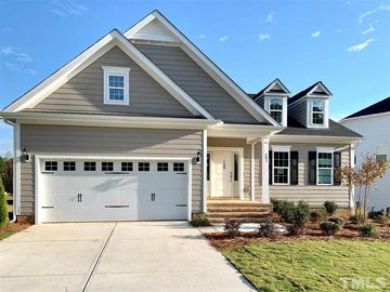 241 Cahors Trail Holly Springs, NC 27540 - Image 1