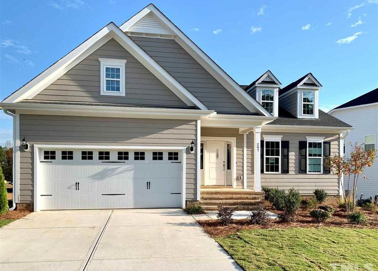 241 Cahors Trail Holly Springs, NC 27540