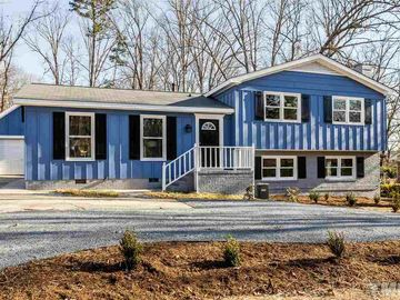 317 Millbrook Road E Raleigh, NC 27609 - Image 1
