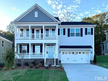 232 Cahors Trail Holly Springs, NC 27540 - Image 1