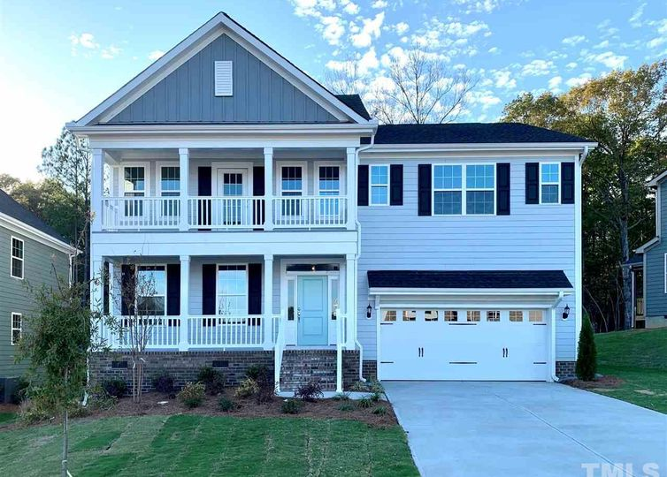 232 Cahors Trail Holly Springs, NC 27540