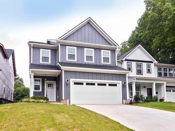 1424 Academy Street Charlotte, NC 28205 - Image 1
