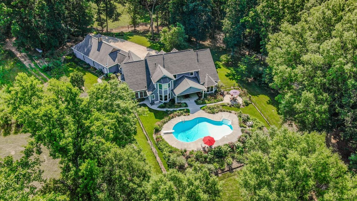 2202 Graham Road Mt Ulla, NC 28125
