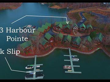 163 Harbour Pointe Six Mile, SC 29682 - Image 1