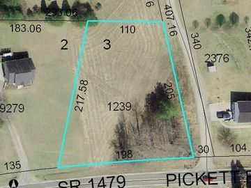 145 Pickett Road Lexington, NC 27295 - Image