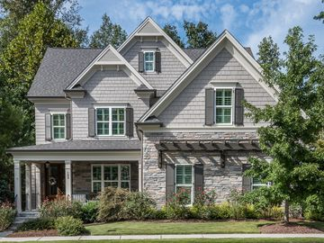 183 Bennett Mountain Trace Chapel Hill, NC 27516 - Image 1