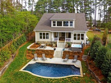582 Isle Of Pines Road Mooresville, NC 28117 - Image 1