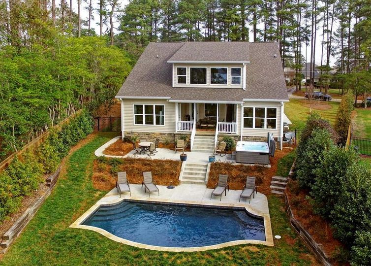 582 Isle Of Pines Road Mooresville, NC 28117