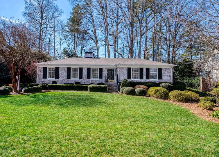 1550 Coventry Road Charlotte, NC 28211