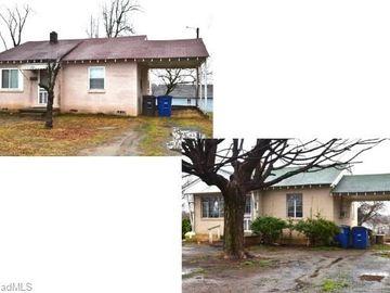 1349 Thurmond Street Winston Salem, NC 27105 - Image 1