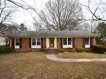 5224 Bayberry Lane Greensboro, NC 27455 - Image 1