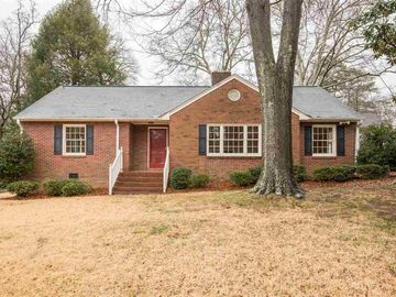 1296 Brentwood Drive Spartanburg, SC 29302 - Image 1