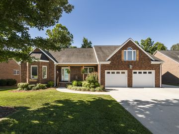 548 Little Creek Drive Graham, NC 27253 - Image 1