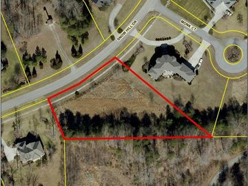 5703 Snow Hill Drive Summerfield, NC 27358 - Image