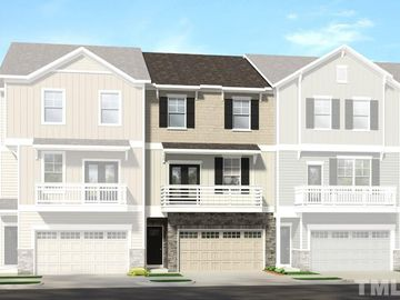 1115 Finch Court Apex, NC 27502 - Image