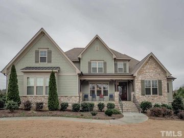 8517 Mangum Hollow Drive Wake Forest, NC 27587 - Image 1