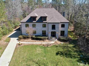 3817 Sparrow Pond Lane Raleigh, NC 27606 - Image 1