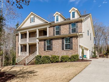 165 Stoney Creek Way Chapel Hill, NC 27517 - Image 1
